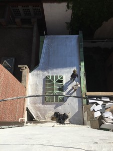 2015-Roof-02-Parapet looking DownIMG 1365